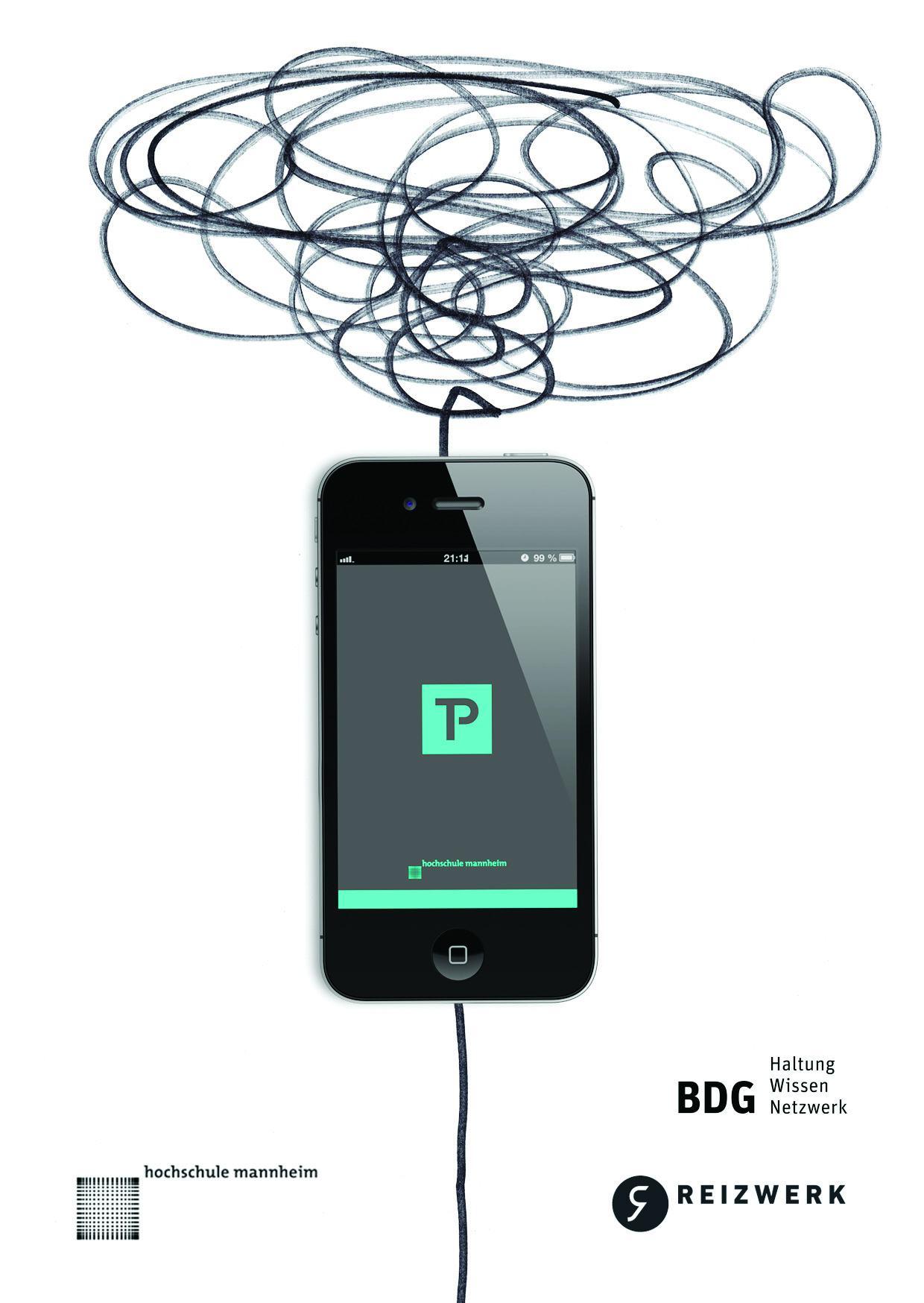 Designprozess-App für freiberufliche Designer – und ihre Auftraggeber